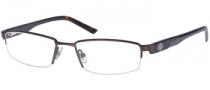 Harley Davidson HD 309 Eyeglasses Eyeglasses - BRN: Chocolate Brown