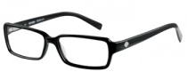 Harley Davidson HD 319 Eyeglasses Eyeglasses - BLK: Black