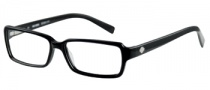 Harley Davidson HD 320 Eyeglasses Eyeglasses - BLK: Black