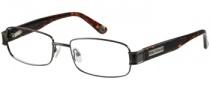 Harley Davidson HD 321 Eyeglasses Eyeglasses - GUN: Gunmetal