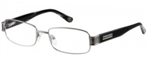 Harley Davidson HD 321 Eyeglasses Eyeglasses - LGUN: Light Gunmetal