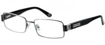 Harley Davidson HD 322 Eyeglasses  Eyeglasses - AGUN: Antique Gunmetal
