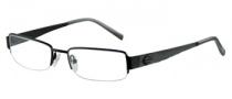 Harley Davidson HD 326 Eyeglasses Eyeglasses - SBLK: Satin Black
