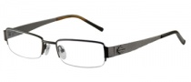 Harley Davidson HD 326 Eyeglasses Eyeglasses - SGUN: Satin Gunmetal