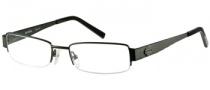 Harley Davidson HD 326 Eyeglasses Eyeglasses - SOL: Satin Olive