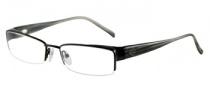 Harley Davidson HD 327 Eyeglasses Eyeglasses - SBLK: Satin Black