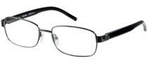 Harley Davidson HD 328 Eyeglasses  Eyeglasses - GUN: Gunmetal