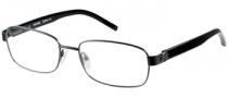 Harley Davidson HD 328 Eyeglasses  Eyeglasses - SGUN: Satin Dark Gunmetal