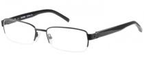 Harley Davidson HD 329 Eyeglasses  Eyeglasses - SBLK: Satin Black