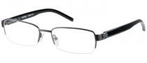 Harley Davidson HD 329 Eyeglasses  Eyeglasses - SGUN: Satin Gunmetal