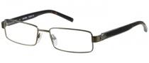 Harley Davidson HD 330 Eyeglasses Eyeglasses - GUN: Shiny Gunmetal
