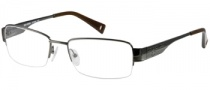Harley Davidson HD 331 Eyeglasses Eyeglasses - GUN: Gunmetal