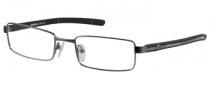 Harley Davidson HD 339 Eyeglasses  Eyeglasses - GUN: Gunmetal