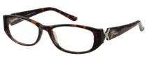 Harley Davidson HD 343 Eyeglasses Eyeglasses - TO: Tortoise