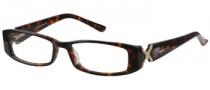 Harley Davidson HD 344 Eyeglasses Eyeglasses - TO: Tortoise
