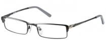 Harley Davidson HD 346 Eyeglasses Eyeglasses - SGUN: Satin Gunmetal