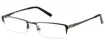 Harley Davidson HD 347 Eyeglasses Eyeglasses - SBRN: Satin Brown