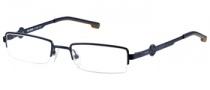 Harley Davidson HD 349 Eyeglasses Eyeglasses - NV: Dark Navy