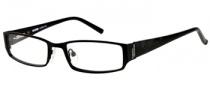 Harley Davidson HD 350 Eyeglasses Eyeglasses - SBLK: Satin Black