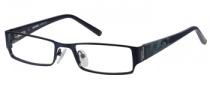 Harley Davidson HD 351 Eyeglasses Eyeglasses - NV: Satin Navy
