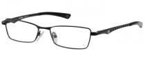 Harley Davidson HD 352 Eyeglasses Eyeglasses - SBLK: Satin Black