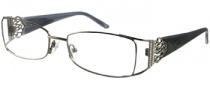 Harley Davidson HD 357 Eyeglasses Eyeglasses - GUN: Gunmetal