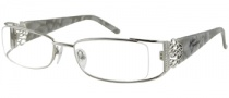 Harley Davidson HD 359 Eyeglasses Eyeglasses - GUN: Gunmetal