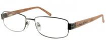 Harley Davidson HD 360 Eyeglasses Eyeglasses - GUN: Gunmetal