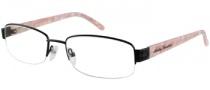 Harley Davidson HD 361 Eyeglasses Eyeglasses - BLK: Satin Black