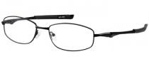 Harley Davidson HD 363 Eyeglasses Eyeglasses - BLK: Shiny Black