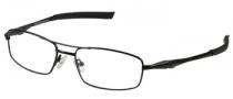Harley Davidson HD 364 Eyeglasses Eyeglasses - BLK: Shiny Black