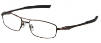 Harley Davidson HD 364 Eyeglasses Eyeglasses - BRN: Shiny Brown