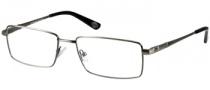 Harley Davidson HD 366 Eyeglasses Eyeglasses - AGUN: Antique Gunmetal