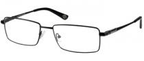 Harley Davidson HD 366 Eyeglasses Eyeglasses - BLK: Shiny Black