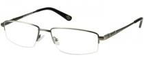 Harley Davidson HD 367 Eyeglasses Eyeglasses - AGUN: Antique Gunmetal