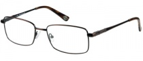 Harley Davidson HD 368 Eyeglasses Eyeglasses - BRN: Shiny Brown