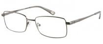 Harley Davidson HD 368 Eyeglasses Eyeglasses - GUN: Shiny Gunmetal