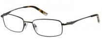 Harley Davidson HD 374 Eyeglasses Eyeglasses - BRN: Shiny Brown / Tortoise