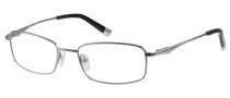 Harley Davidson HD 374 Eyeglasses Eyeglasses - GUN: Shiny Gunmetal