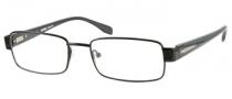 Harley Davidson HD 378 Eyeglasses Eyeglasses - BLK: Shiny Black