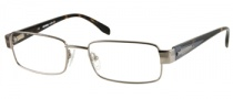 Harley Davidson HD 378 Eyeglasses Eyeglasses - GUN: Shiny Gunmetal