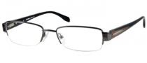 Harley Davidson HD 380 Eyeglasses Eyeglasses - GUN: Shiny Dark Gunmetal