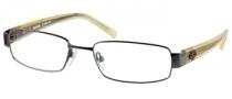 Harley Davidson HD 383 Eyeglasses Eyeglasses - GUN: Shiny Gunmetal