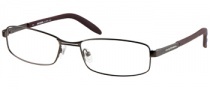 Harley Davidson HD 384 Eyeglasses Eyeglasses - BRN: Light Brown