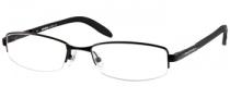 Harley Davidson HD 385 Eyeglasses  Eyeglasses - BLK: Shiny Black