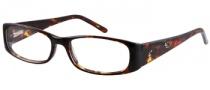 Harley Davidson HD 387 Eyeglasses Eyeglasses - TO: Tortoise
