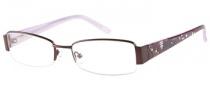 Harley Davidson HD 392 Eyeglasses Eyeglasses - PUR: Satin Purple