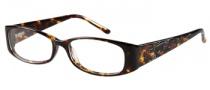 Harley Davidson HD 394 Eyeglasses Eyeglasses - TO: Tortoise
