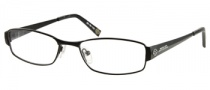 Harley Davidson HD 395 Eyeglasses Eyeglasses - BLK: Satin Black