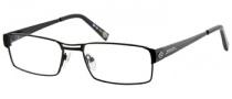 Harley Davidson HD 397 Eyeglasses Eyeglasses - BLK: Satin Black